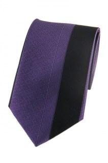MyKindOfTie €15 - Oliver Purple Patterned Necktie http://bit.ly/1PVHHZ0