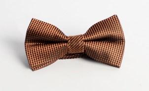 MyKindOfTie €15 - Quincy Orange Bow Tie http://bit.ly/1M1kUD2