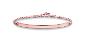 Thomas Sabo €179 - Love Bridge http://bit.ly/1YTLJm7