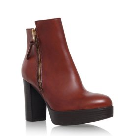 Carvela €59 - Supremo High Heel Ankle Boots http://bit.ly/1RSQtT8