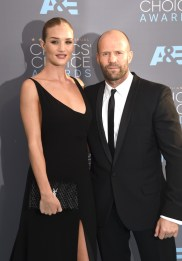 Rosie Huntington-Whiteley & Jason Statham1a