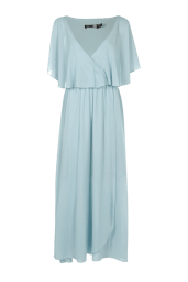 Boohoo €34 - Claudia Chiffon Double Layer Wrap Maxi Dress http://www.boohoo.com/new-in/claudia-chiffon-double-layer-wrap-maxi-dress/invt/dzz86701