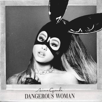 Amazon €14.50 - Ariana Grande Dangerous Woman (Deluxe 2016 CD) http://amzn.to/296ByZL