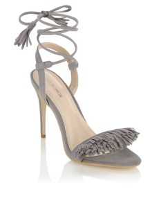 Fashion Union @ Next €44 - Pom Pom Barely There Stiletto Heels http://ie.nextdirect.com/en/gl61404s14#L46160