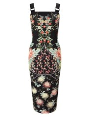 Julien Mcdonald €89/£69 - Oriental Print Dress http://bit.ly/28Kqaje