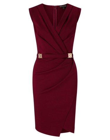 Lipsy @ Next €86 - Love Michelle Keegan Wrap Dress http://ie.nextdirect.com/en/g702186s2#L44563