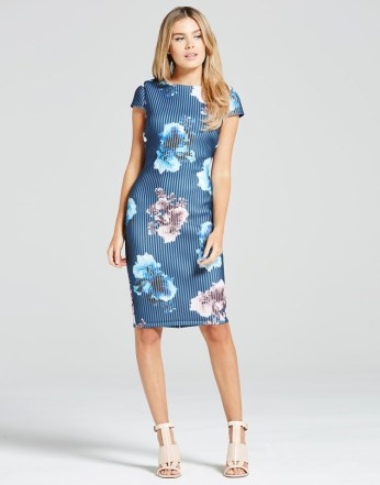 Paper Dolls @ Next €74 - Floral Print Foam Dress http://ie.nextdirect.com/en/gl61112s2#L43312