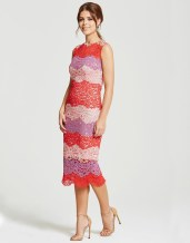 Paper Dolls @ Next €86 - Zig Zag Lace Dress http://ie.nextdirect.com/en/gl6804s13#L43343