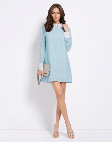 Sister Jane @ Next €96 - Contrast Tunic Dress http://ie.nextdirect.com/en/gl6888s7#L44704