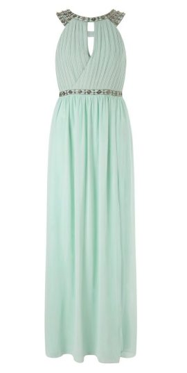 Tfnc @ Next €111 - Embellished Detail Maxi Dress http://ie.nextdirect.com/en/glf60s1#L42173