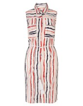 Unique 21 @ Next €52 - Striped Long Sleeveless Shirt Dress http://ie.nextdirect.com/en/gl63680s4#L44803