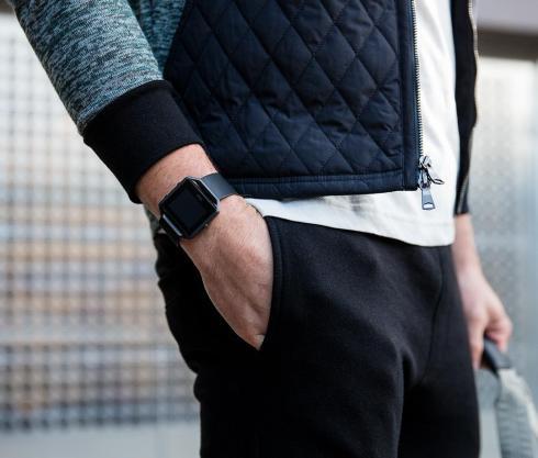 Fitbit, from €229.95 - Fitbit Blaze Fitness Smart Watch https://www.fitbit.com/eu/shop/blaze