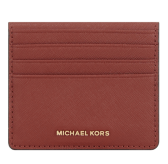 Michael Kors, €45.50 - Jet Set Billfold Cardholder http://bit.ly/2fCFrKB