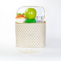 Moss Cottage, €32 - Kate Spade New York Out to Lunch Tote http://moss.ie/products/kate-spade-out-to-lunch-tote