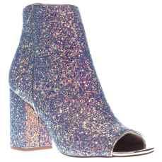 Schuh €69 - Pink & Blue Starstruck Boots http://www.schuh.ie/womens/schuh-starstruck-pink-and-blue-boots/1438829960/
