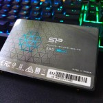 Silicon Power Ace A55 512GB SSD