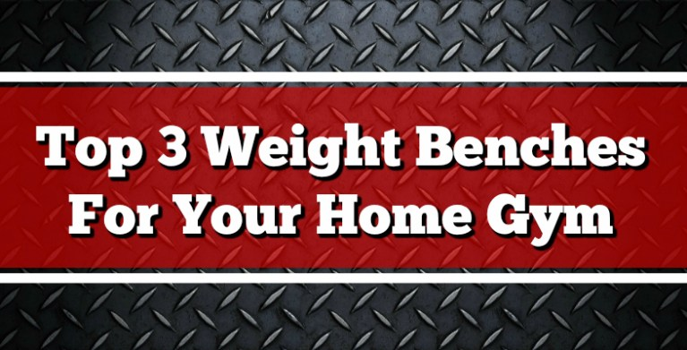 best at home weight bench