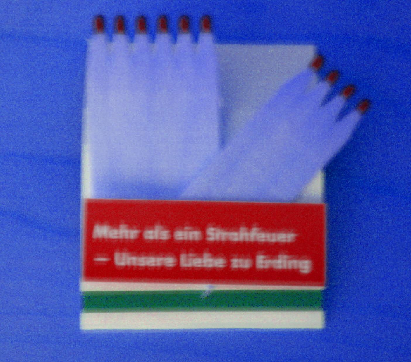 streichholzer
