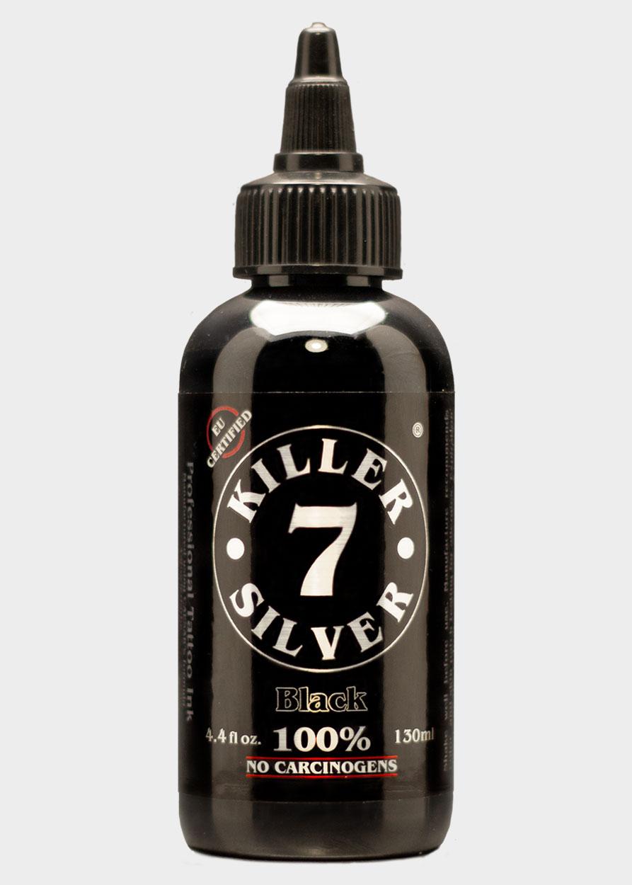 KillerSilver100%-TattooInk-4.4oz.-PitchBlackPerfection