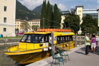 Tag 2  Riva del Garda & Chillen am Gardasee - Killerwal ...