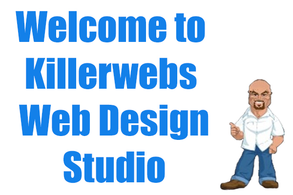 Killerwebs Web Design Studio