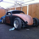 A Volksrod Is Born The Build Thread Of A Volksrod