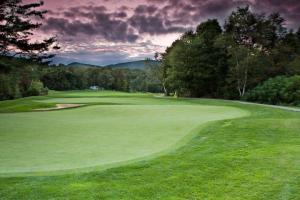 Green Mountain National Golf Course Opens for 2012