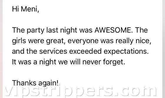 Killington bachelor party review