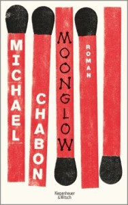 Michael Chabon, Moonglow Cover