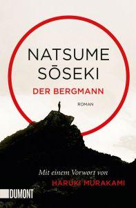 Natsume Soseki, Der Bergmann Cover