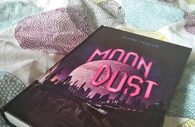 Gemma Fowler, Moondust