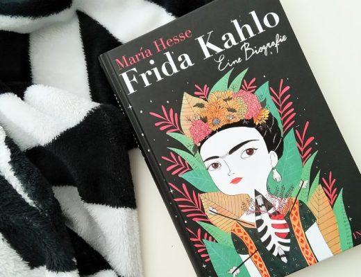 María Hesse: Frida Kahlo