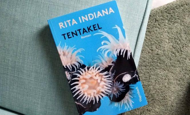 Rita Indiana, Tentakel