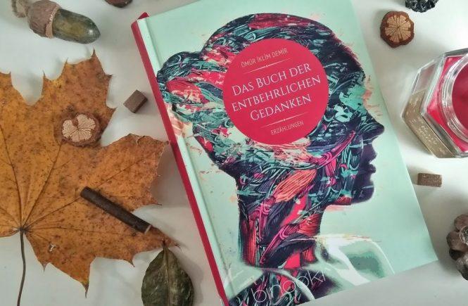 Ömür Iklim Demir, Das Buch der entbehrlichen Gedanken
