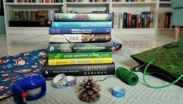 Geschenktipps: Kinderbücher