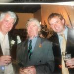 Nicholas Foley, Pat Callanan, Aidan O' Shea 1982_83