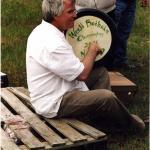 Tom O Sullivan A Day in the Bog