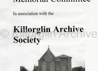 KILLORGLIN ARCHIVE RETOUCHING CLASS