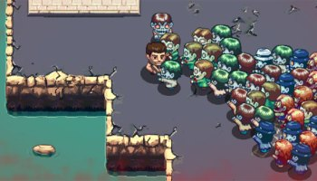Kickstarter Zombie RPG emulates real shelter conditions - Kill Screen