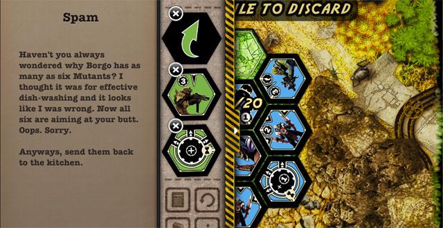 Review: Neuroshima Hex Puzzle - Kill Screen