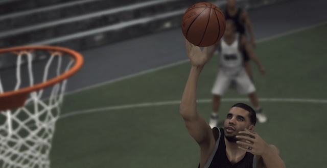 Drake's Big Shot - Kill Screen