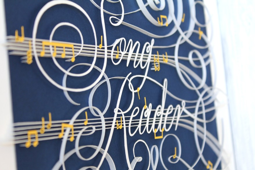 songreader