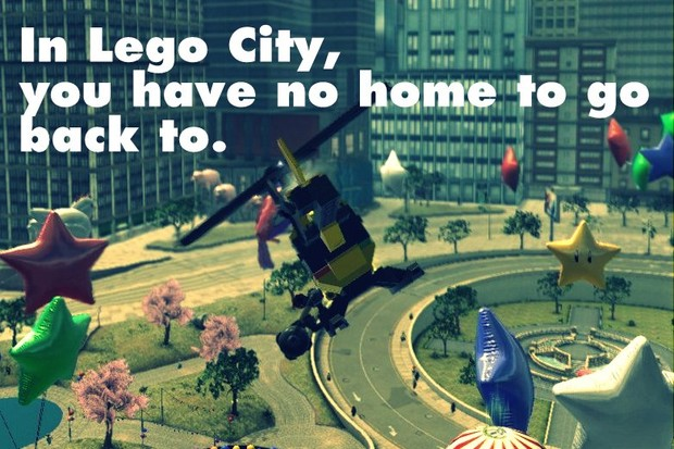 REVIEW: Why Lego City Undercover is actually GTA for adults - Kill ...