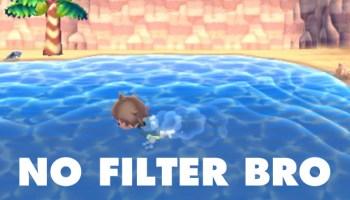 The creepypasta hell inside Animal Crossing: New Leaf - Kill