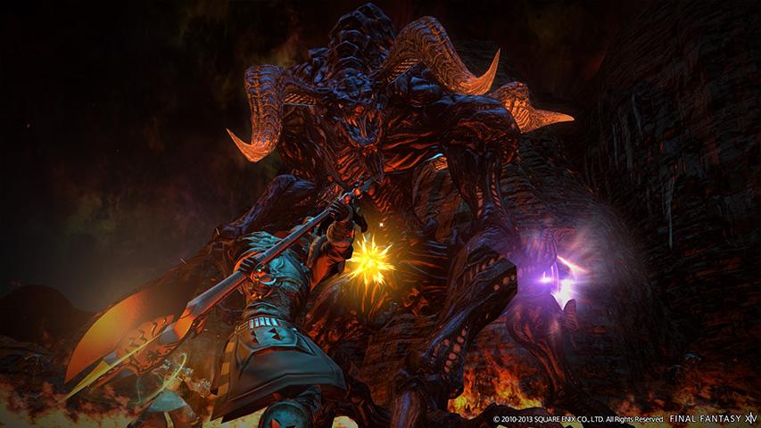 Final Fantasy XIV: a review in miniquests - Kill Screen
