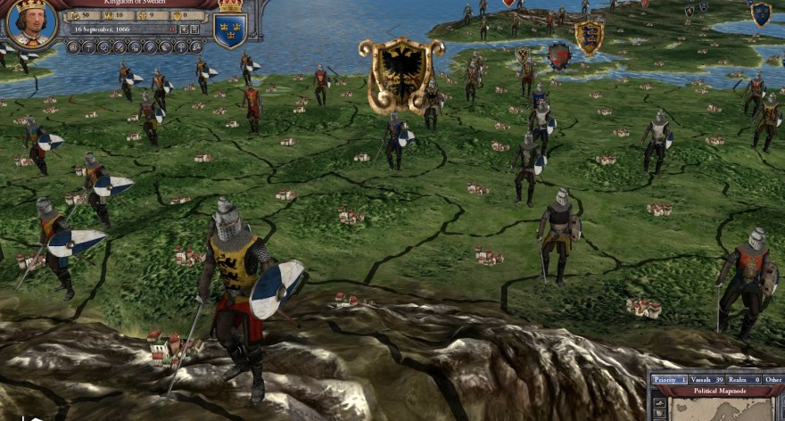 the fascinating story ai behind crusader kings 2 s dark chain of