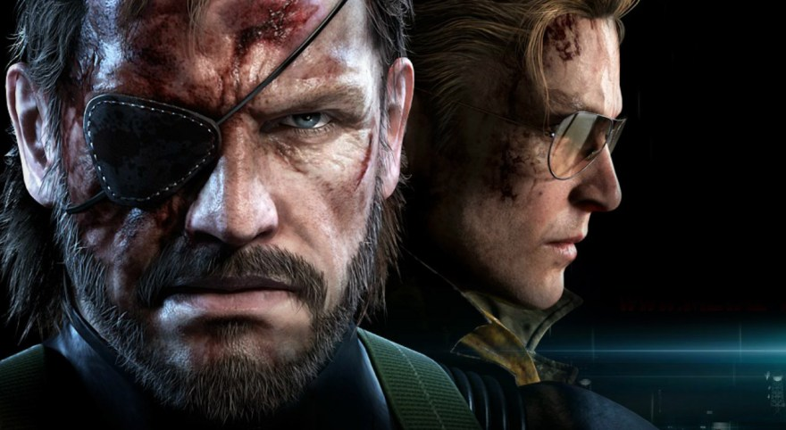 The troubling professionalism of Metal Gear Solid V: Ground