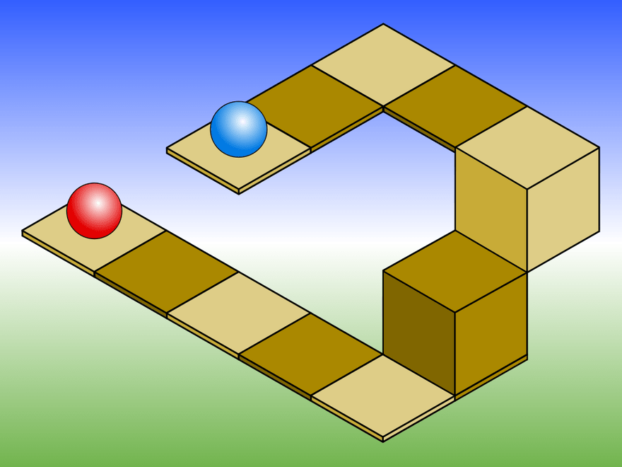 Can the beautiful, beleaguered isometric perspective make a
