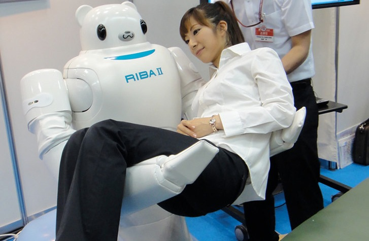 riba_2_robot_carries_humans