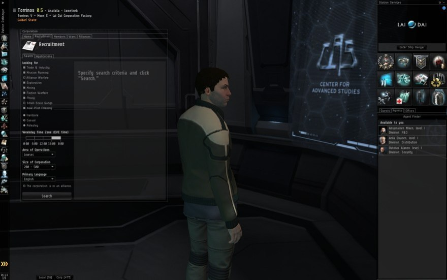 is eve online a videogame or a social network kill screen